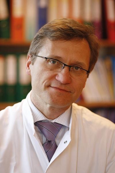 ZG 4 - Rozmowa z... Prof. dr hab. med. Zbigniew A. Gaciong