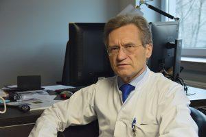"""Zbigniew Gaciong 300x200 - Czasopismo """"Badania Kliniczne"""""""