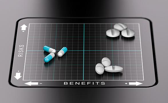 Badania Kliniczne ryzyka korzysci - Rodzaje badań I fazy