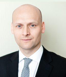 Piotr Ziecik 257x300 - O praktycznych aspektach wdrożenia RODO. Dla firm prowadzących badania kliniczne słów kilka