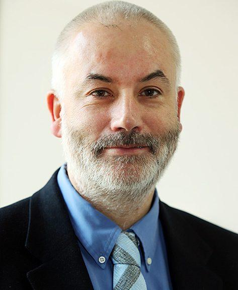 prof. Piotr Czuderma zdjęcie