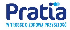 Pratia logo 300x131 - Aktualności