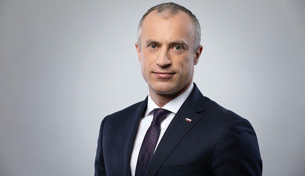 Grzegorz Cessak 1000x576 - Rozmowa z Grzegorzem Cessakiem, Prezesem URPLWMiPB