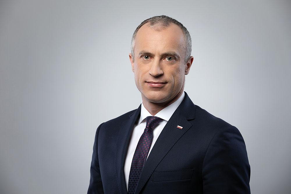 Grzegorz Cessak - Rozmowa z Grzegorzem Cessakiem, Prezesem URPLWMiPB