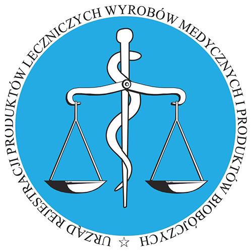 URPLWMiPB logo - Komunikat Prezesa z dnia 24 marca 2020 r. w sprawie trybu składania dokumentacji do Urzędu Rejestracji Produktów Leczniczych, Wyrobów Medycznych i Produktów Biobójczych