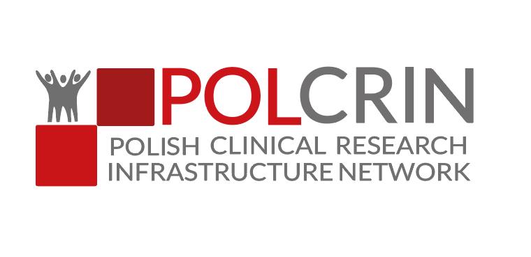 polcrin logo - POLCRIN – międzynarodowe wsparcie niekomercyjnych badań klinicznych