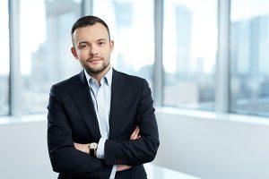 Radoslaw Sierpinski 300x200 - ABM przeznaczy 100 mln na stworzenie wyspecjalizowanych Centrów Wsparcia Badań Klinicznych