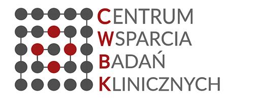 cwbk logo - ABM uruchamia wsparcie dla kolejnych wyspecjalizowanych Centrów Wsparcia Badań Klinicznych