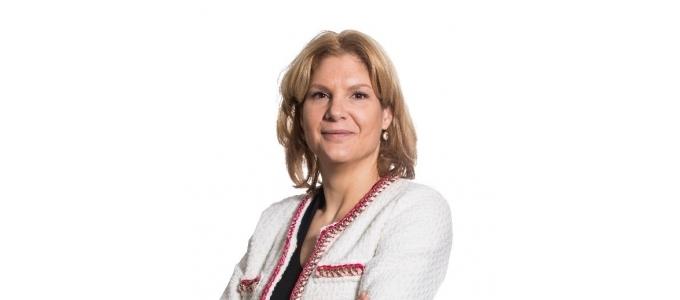 Prezes INFARMA Nienke Feenstra - Nienke Feenstra nowym Prezesem Związku Pracodawców Innowacyjnych Firm Farmaceutycznych INFARMA