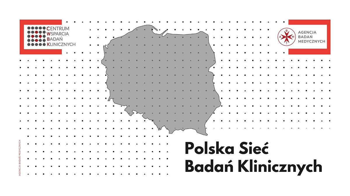 ABM PSBK - Agencja Badań Medycznych tworzy Polską Sieć Badań Klinicznych