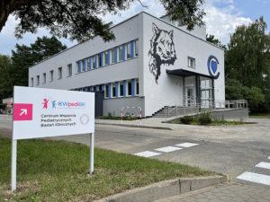 """Centrum Wsparcia Pediatrycznych Badan Klinicznych 1 300x225 - Pierwsze w Polsce Centrum Wsparcia Pediatrycznych Badań Klinicznych zacznie działać w Instytucie """"Pomnik-Centrum Zdrowia Dziecka"""""""