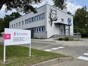 Centrum Wsparcia Pediatrycznych Badan Klinicznych small 300x225 - Aktualności